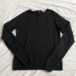 Prada crew neck sweater Small 46